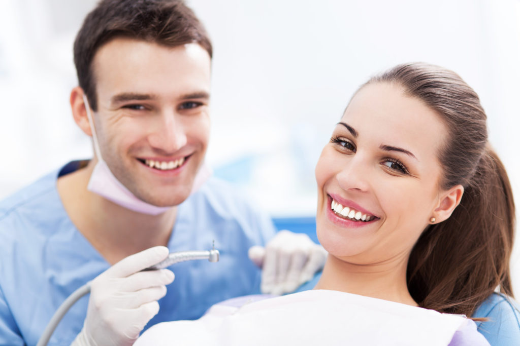 Airdrie Springs Dental Clinic has a number of sedation dentistry options to suit your needs!