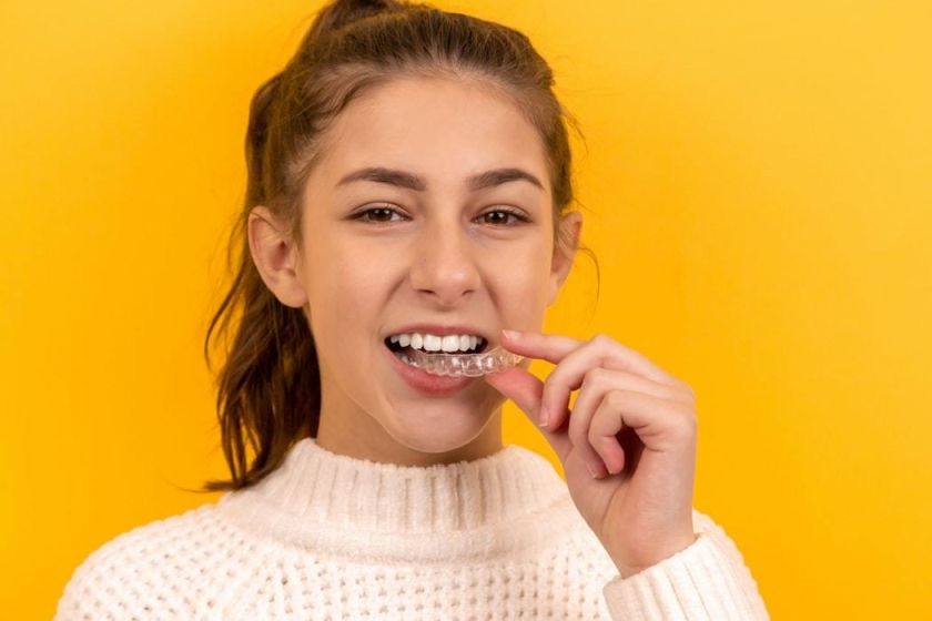 Invisalign in Airdrie