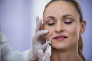 Botox Treatment in Airdrie