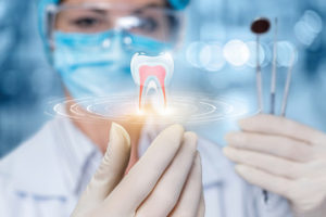 root canal treatment in airdrie