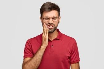 gum disease treatment by airdrie dentist