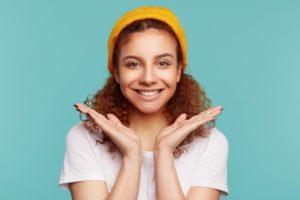 smile enhancement tips